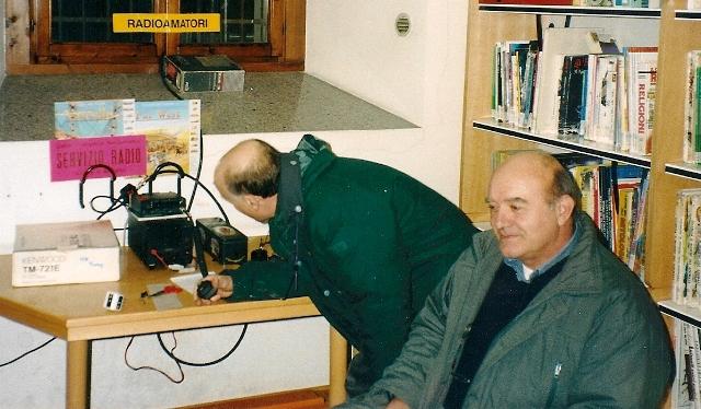 COC Brembilla  30.11.2002 ANB e HQE