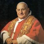 papa giovanni santo